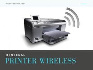 wireless printer terbaik murah